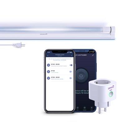 Smart UV Disinfection Kit UV Lightsaber