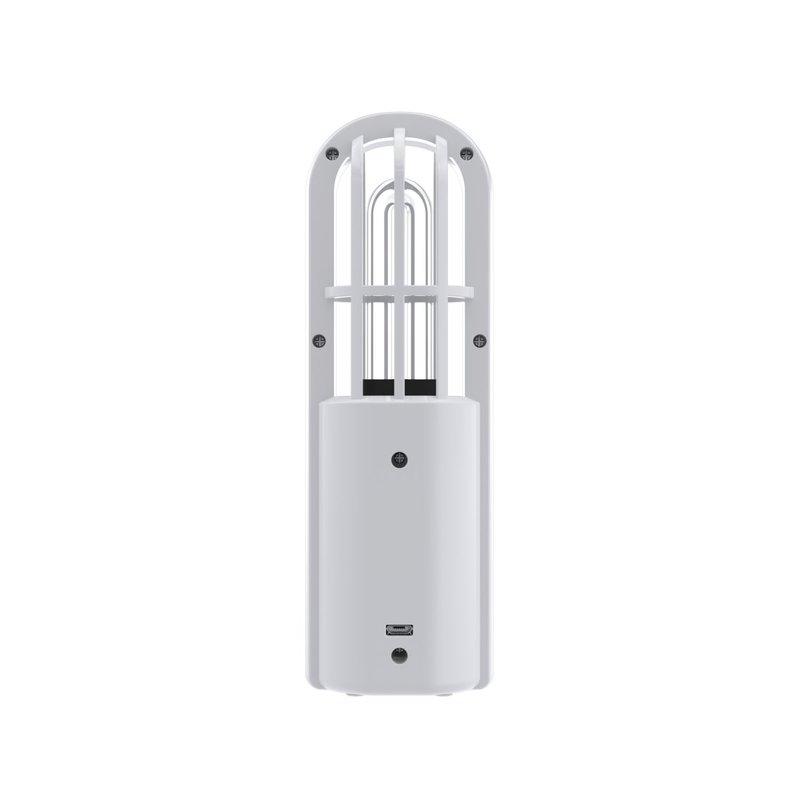 Prenosná UV lampa UV Mini Indigo, biela