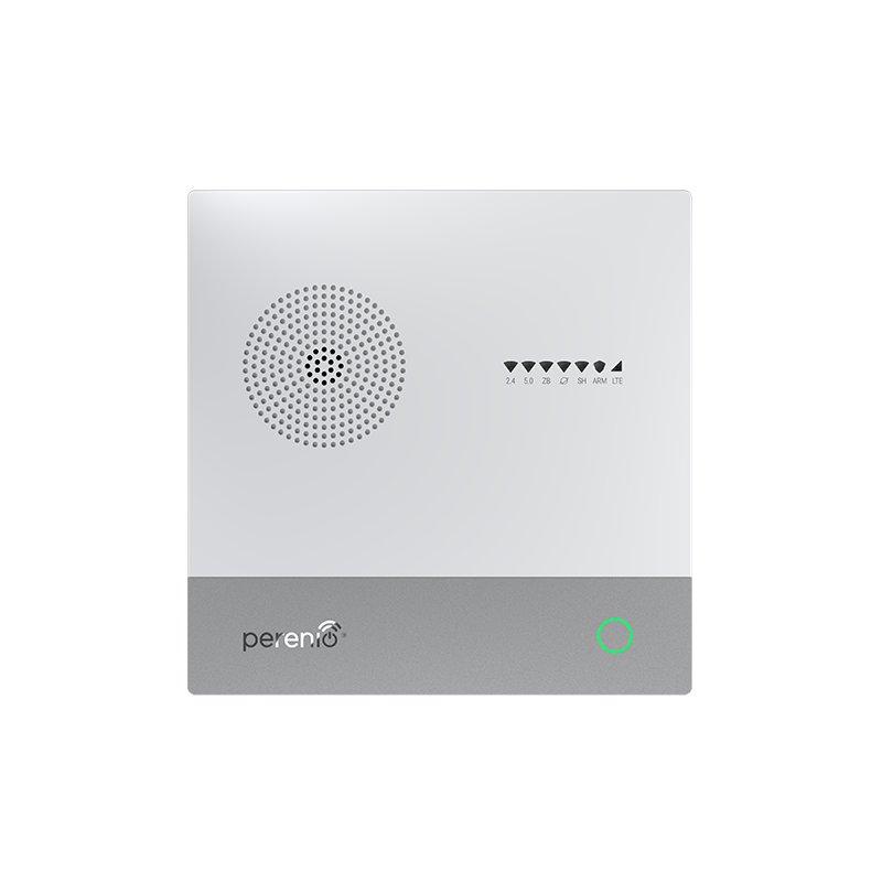 IoT-роутер Perenio Elegance 3G/4G, Wi-Fi, 2.4|5 ГГц, батарея, Умный Дом